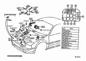 1991 Toyota Celica Vacuum Diagram Html