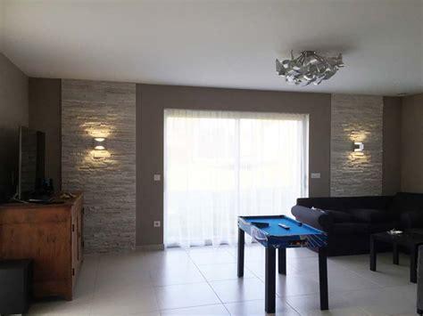 rouleau adhesif meuble cuisine revetement mural salon best parement mural salon et