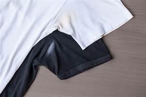 Schimmelflecken Kleidung Entfernen : wei e deoflecken auf schwarzen t shirts und hemden entfernen ~ Lizthompson.info Haus und Dekorationen