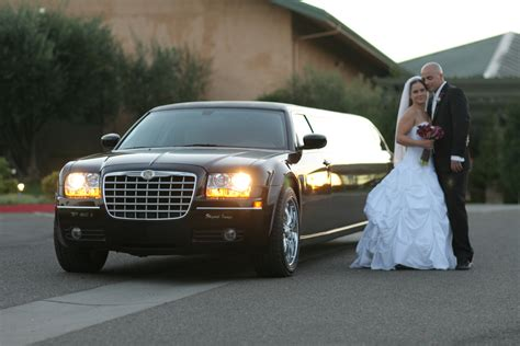 Wedding Limo by Wedding Limousine Service Maryland Dc Northern Virginia
