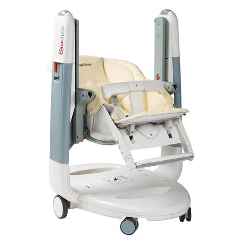 chaise haute tatamia de peg pérego chaise haute bébé tatamia de peg perego en vente