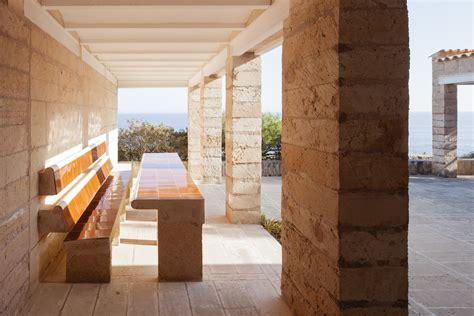 architects indooroutdoor dreamscape  mallorca