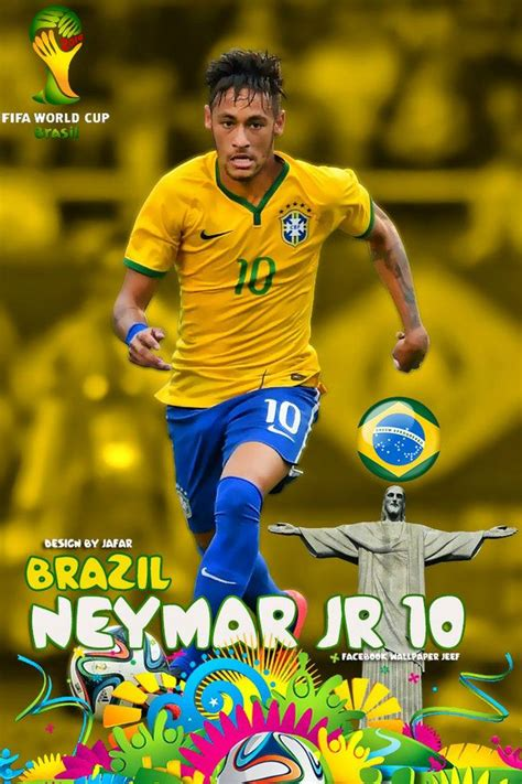 best 25 neymar brazil ideas on