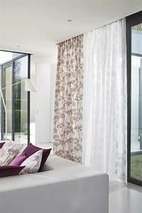 Gardinen Vorhänge Ideen : 1001 ideen und beispiele f r moderne vorh nge und ~ Sanjose-hotels-ca.com Haus und Dekorationen