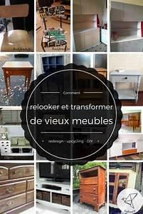 Comment Transformer Ses Wc En Espace Déco : comment relooker et transformer des vieux meubles diy ~ Melissatoandfro.com Idées de Décoration