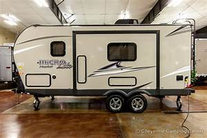 2021 Forest River Flagstaff Micro Lite 21ds Travel Trailer