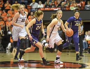 OSU women's basketball: Trio of point guards steadily ...