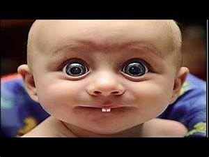 Top 10 Funny Baby Video ever. u Can't Stop laughing[HD ...