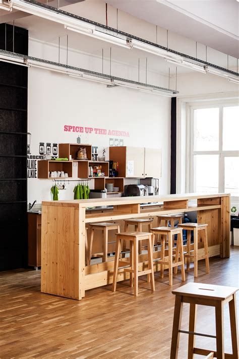 Bar For Office by Quot Eleven Quot Office Renovation Architizer