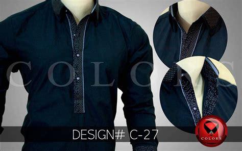 shalwar kameez collar neck design   colors