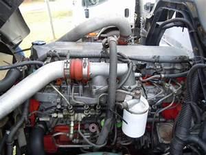 Isuzu 6hk1 Diesel Engine Frr Ftr Gmc Wt5500 W6500 W7500 1999