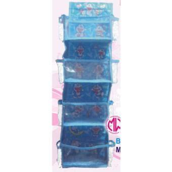 Rak Kosmetik Doraemon Tempat best rak kayu kosmetik 058 cermin tissue diy cosmetic