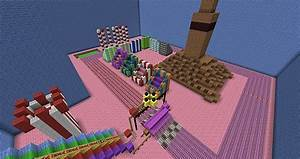 Wreck It Ralph Adventure Map Minecraft Project