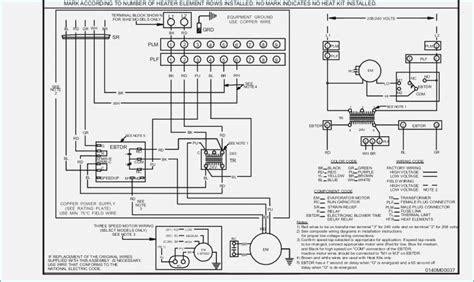Amana Air Handler Wiring Diagram by Intertherm E2eb 015ha Wiring Diagram Gallery Wiring