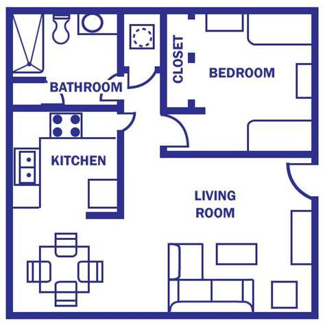 tiny kitchen storage ideas floor plan 500 sq ft standard floor plan one
