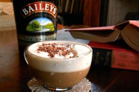 baileys  coffee recipes sheknows