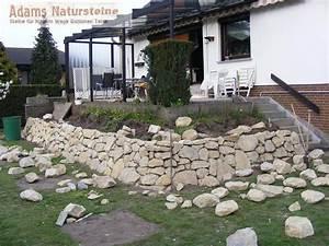 Große Steine Für Garten : hellgelber sandstein bruchstein f r trockenmauer hochbeet kr uterspirale ebay ~ Buech-reservation.com Haus und Dekorationen