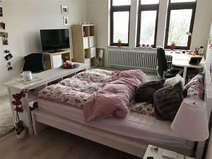 Wg Zimmer Einrichten : pin auf ideen f rs wg zimmer ~ Watch28wear.com Haus und Dekorationen