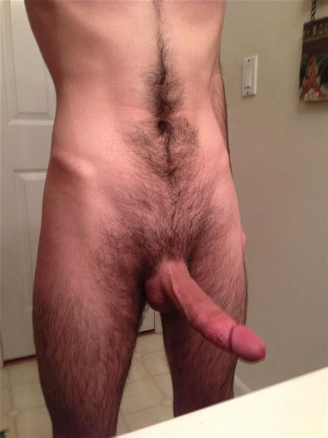 The Beautiful Cock Big Cock On A Thin Guy