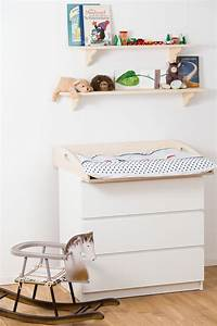 Ikea Malm Wickelaufsatz : 29 best images about ikea hack malm kommode on pinterest ~ Sanjose-hotels-ca.com Haus und Dekorationen