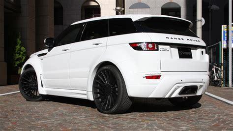 Rand Rover by Range Rover Evoquerange Rover Evoquerange Rover Evoque