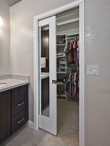 Pocket doors – space-saving alternatives with an ...