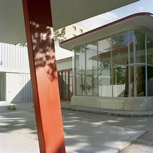 Station Essence Marseille : a berlin une station essence reconvertie en maison ~ Dode.kayakingforconservation.com Idées de Décoration