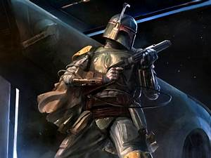 Star Wars Canon Catch-Up: Who is Boba Fett? - Overmental