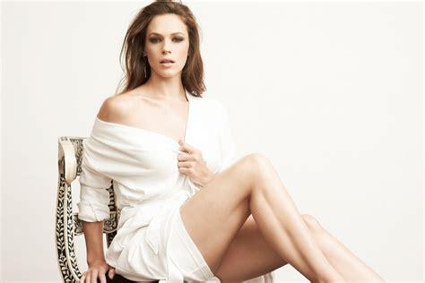 Hot 10 Amanda Righetti Maxim