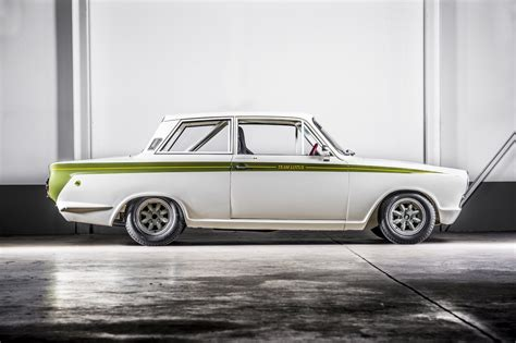 Ford Cortina Lotus For Sale Usa by Ford Cortina Lotus For Sale