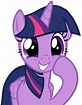 Twilight's Excited to See You by AndoAnimalia   My little ...