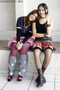 Hachi and Nana by s1mulation0ne on DeviantArt