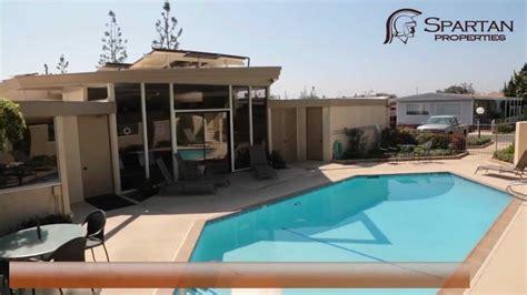 lake park mobile home for sale yorba california