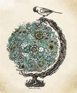 Hippie art | Art that speaks to me | Pinterest
