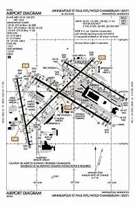 Kmsp Airport Diagram  Apd
