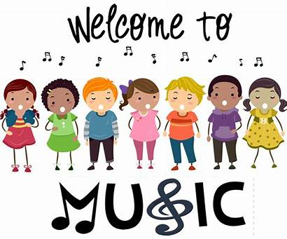 Class Clipart Singing Elementary Welcome Classroom Pngio