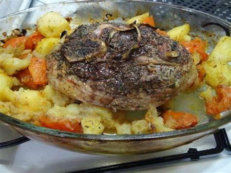 cuisine rouelle de porc recettes de rouelle de porc 4
