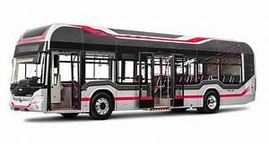 Tata Motors Receives Order for More Than 5,000 Buses ...