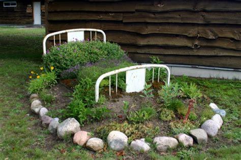 Ideen Für Blumenbeete by 30 Coole Blumen Und Gartenkunst Ideen Inspirierende
