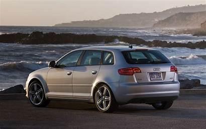 Audi A3 Widescreen Desktop Wallpapers Sportback Quattro