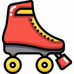 Icon Roller Skate Icons