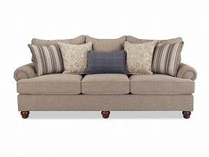 Cozy Life Living Room Three Cushion Sofa 797050PC