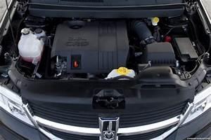 2011 Dodge Journey Fuse Box