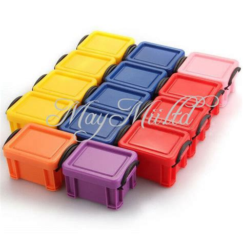Affordable Practical Storage Box Case Container Organizer