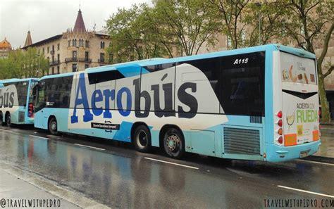 shuttle bus barcelona airport salou