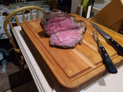 This recipe takes advantage of the reverse sear method to yield prime rib with a deep brown, crisp, crackly salty crust surrounding a. Prime Rib In Insta Pot Recipe : Pressure Cooker Beef Short Ribs With Red Wine And Chile Recipe ...