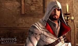Ezio Collection: Assassin's Creed trilogy coming to PS4 ...