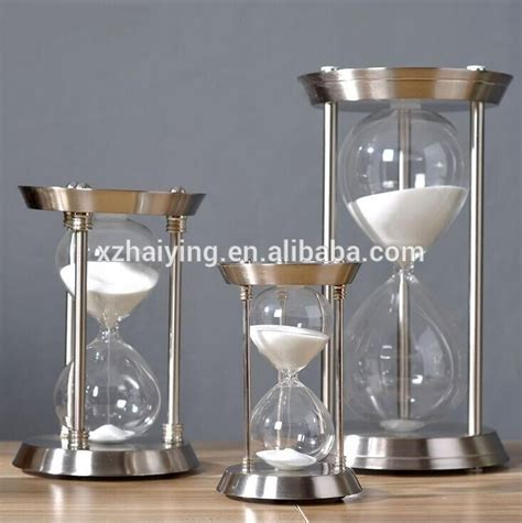 large hourglass sand timer large hourglass 30 minutes 20 minutes sand clock 6790