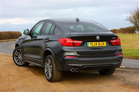 Review Bmw X4 by Bmw X4 Estate Review 2014 Parkers