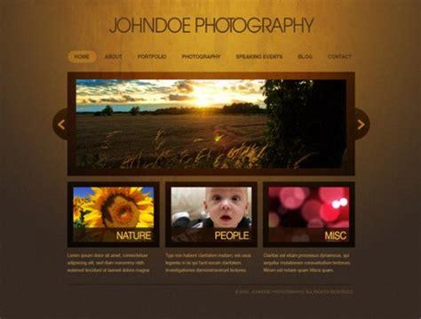 creative web design photoshop layout tutorials designdune
